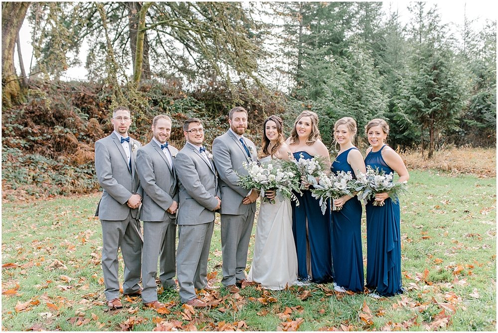 Chehalis Washington Winter Wedding Silver and White | Willapa Hills Farm Wedding | Eastham | Emma Rose Company PNW Light and Airy Wedding Photographer_0030.jpg
