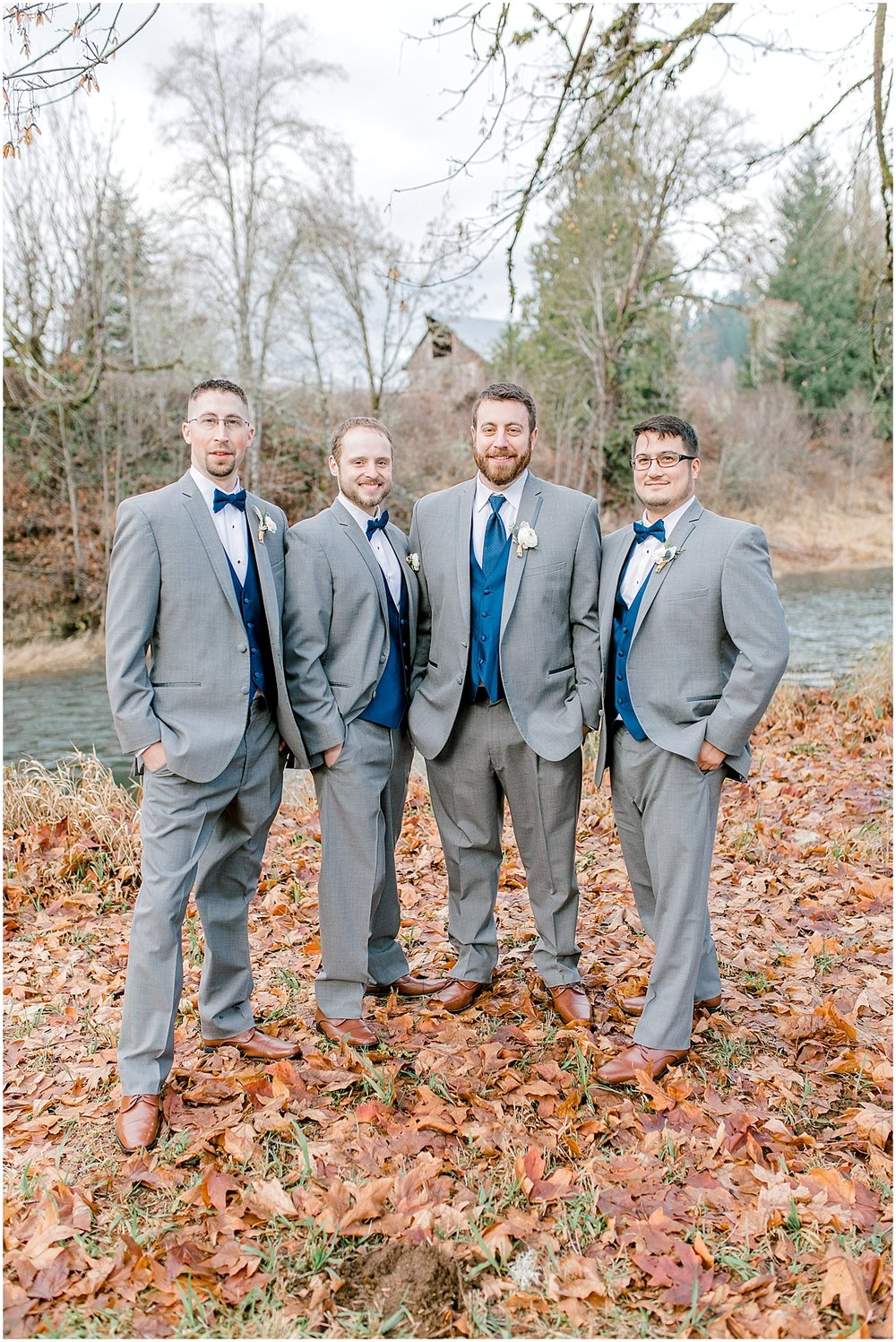 Chehalis Washington Winter Wedding Silver and White | Willapa Hills Farm Wedding | Eastham | Emma Rose Company PNW Light and Airy Wedding Photographer_0029.jpg