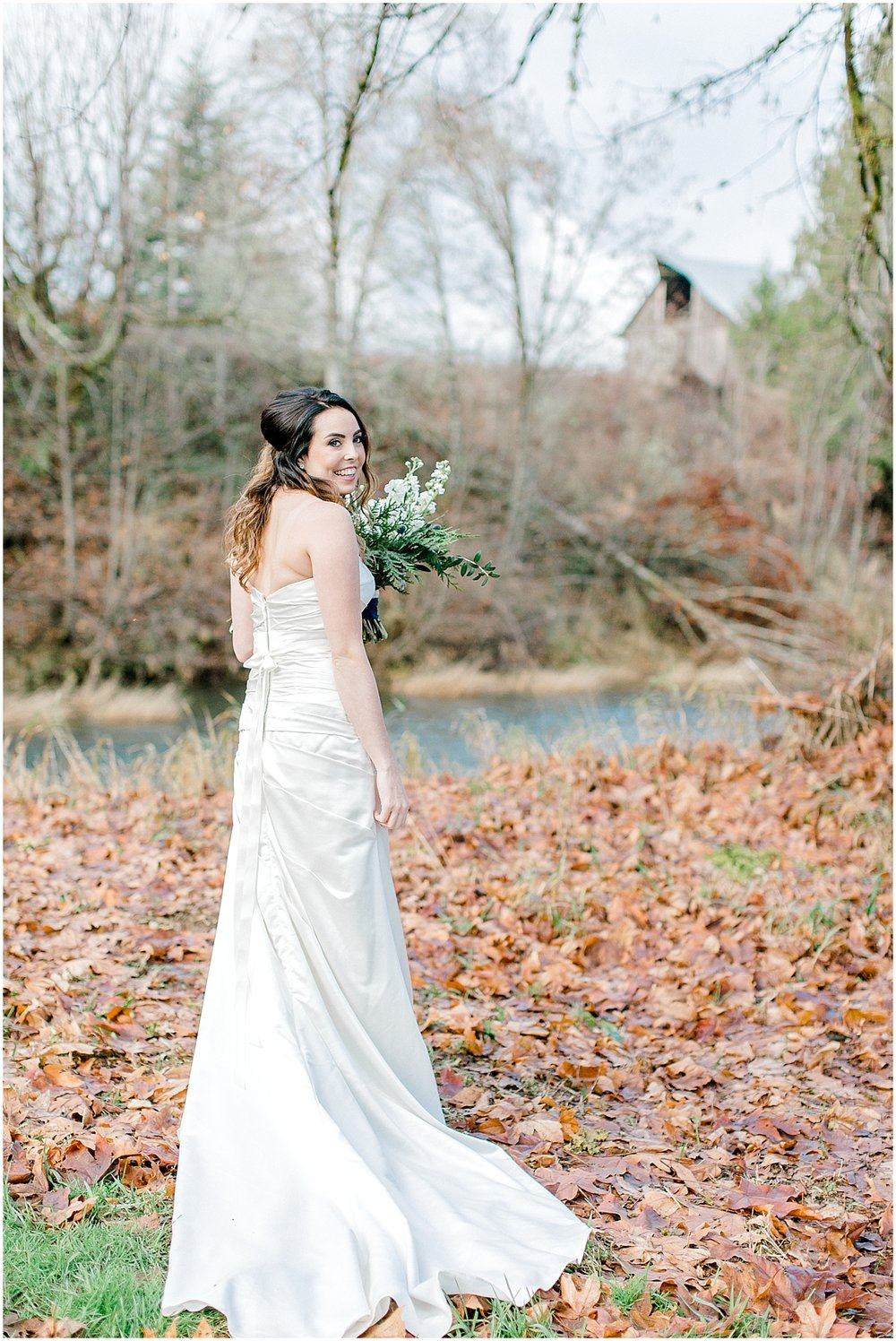 Chehalis Washington Winter Wedding Silver and White | Willapa Hills Farm Wedding | Eastham | Emma Rose Company PNW Light and Airy Wedding Photographer_0031.jpg