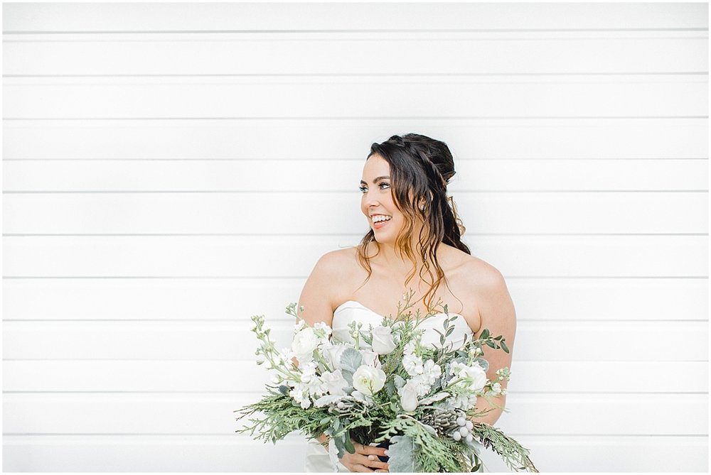 Chehalis Washington Winter Wedding Silver and White | Willapa Hills Farm Wedding | Eastham | Emma Rose Company PNW Light and Airy Wedding Photographer_0037.jpg
