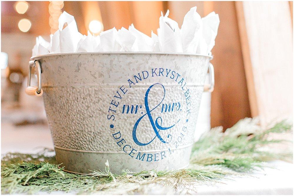 Chehalis Washington Winter Wedding Silver and White | Willapa Hills Farm Wedding | Eastham | Emma Rose Company PNW Light and Airy Wedding Photographer_0040.jpg