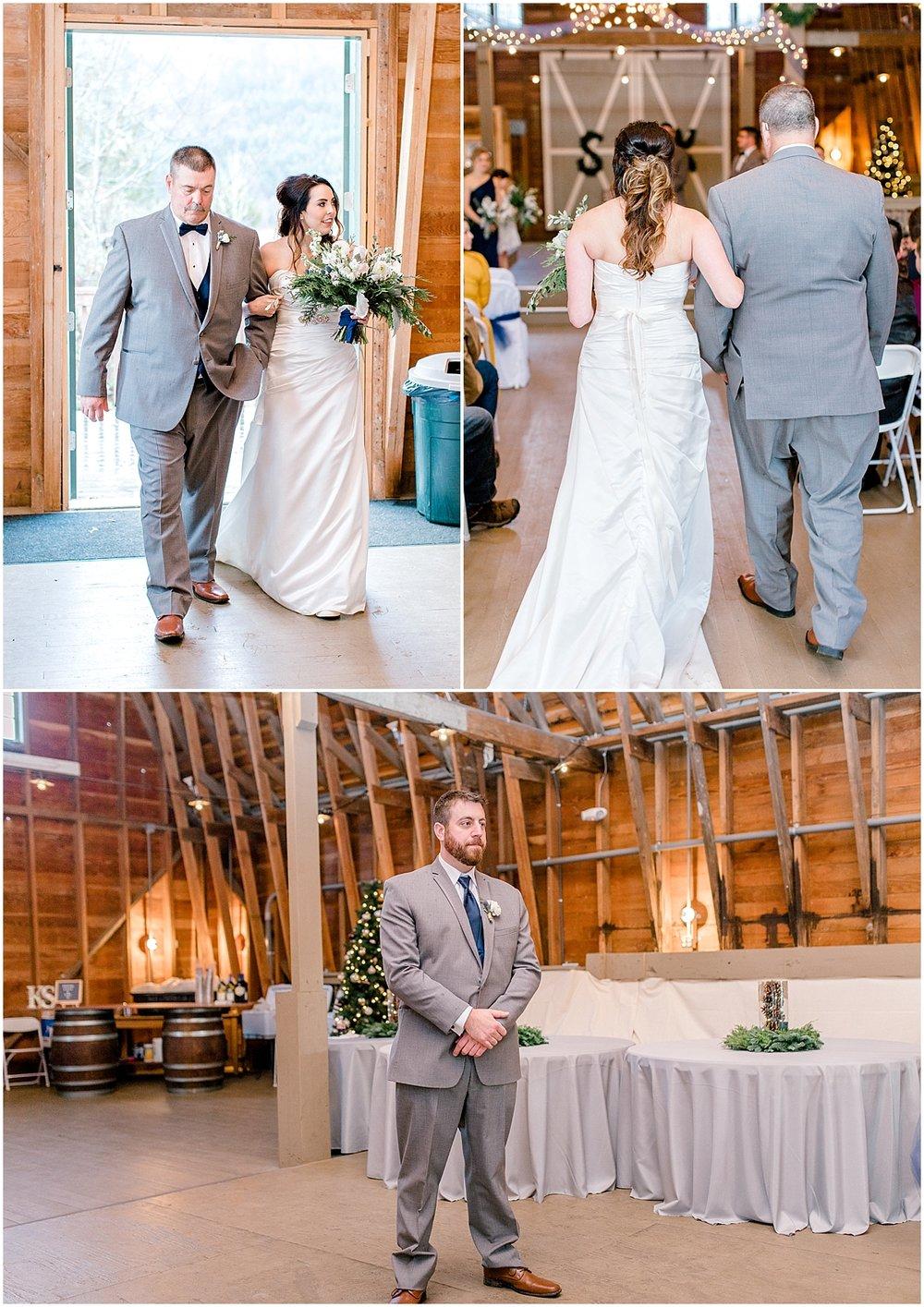 Chehalis Washington Winter Wedding Silver and White | Willapa Hills Farm Wedding | Eastham | Emma Rose Company PNW Light and Airy Wedding Photographer_0043.jpg