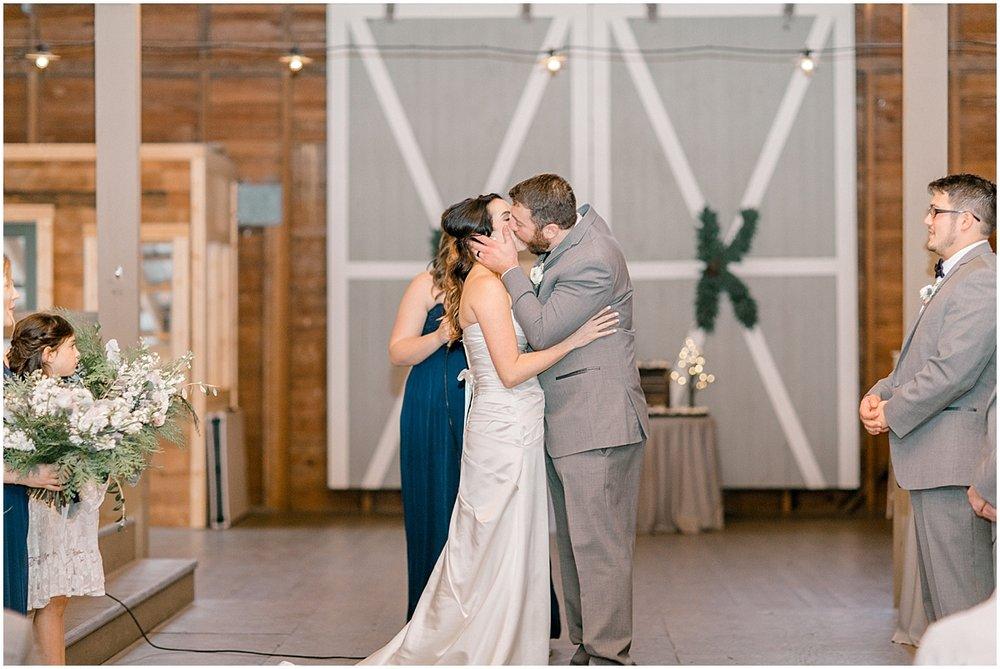 Chehalis Washington Winter Wedding Silver and White | Willapa Hills Farm Wedding | Eastham | Emma Rose Company PNW Light and Airy Wedding Photographer_0047.jpg