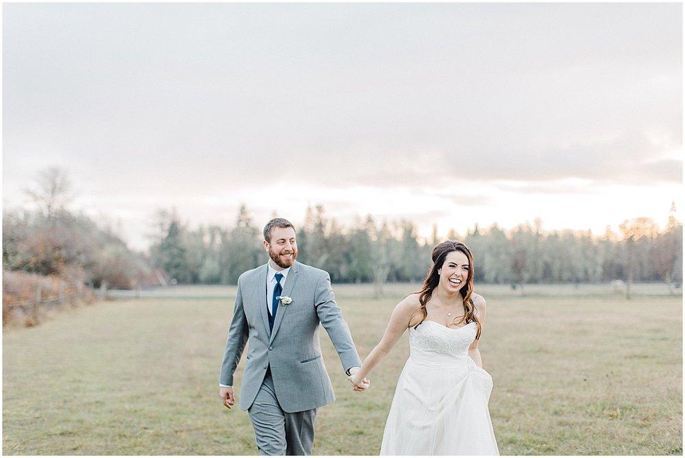 Chehalis Washington Winter Wedding Silver and White | Willapa Hills Farm Wedding | Eastham | Emma Rose Company PNW Light and Airy Wedding Photographer_0081.jpg