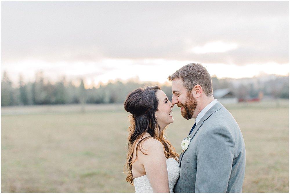 Chehalis Washington Winter Wedding Silver and White | Willapa Hills Farm Wedding | Eastham | Emma Rose Company PNW Light and Airy Wedding Photographer_0087.jpg
