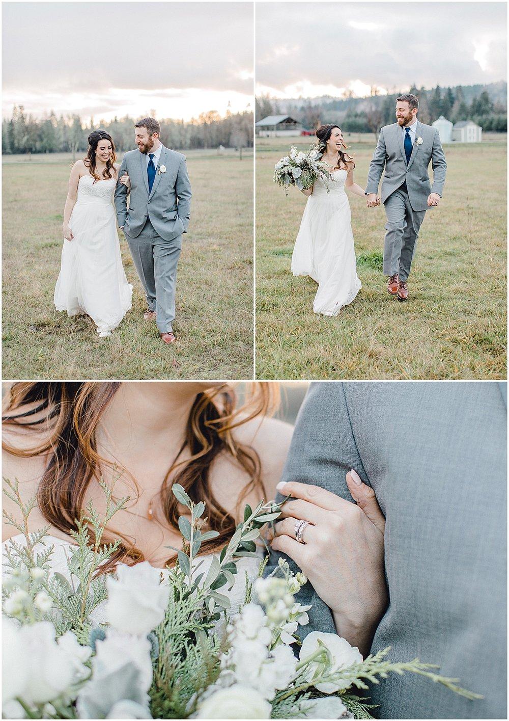 Chehalis Washington Winter Wedding Silver and White | Willapa Hills Farm Wedding | Eastham | Emma Rose Company PNW Light and Airy Wedding Photographer_0086.jpg