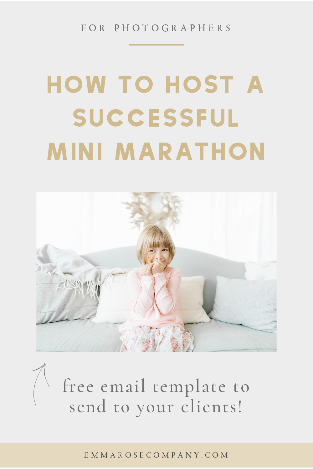 If you're a photographer looking to offer mini sessions to clients, or changing the way you do them, this post was created to shed some light for you on what worked and what did not work from my own experience as a portrait photographer.  If you want to host a successful mini marathon, this post is for you!  #tipsforphotographers #minisession