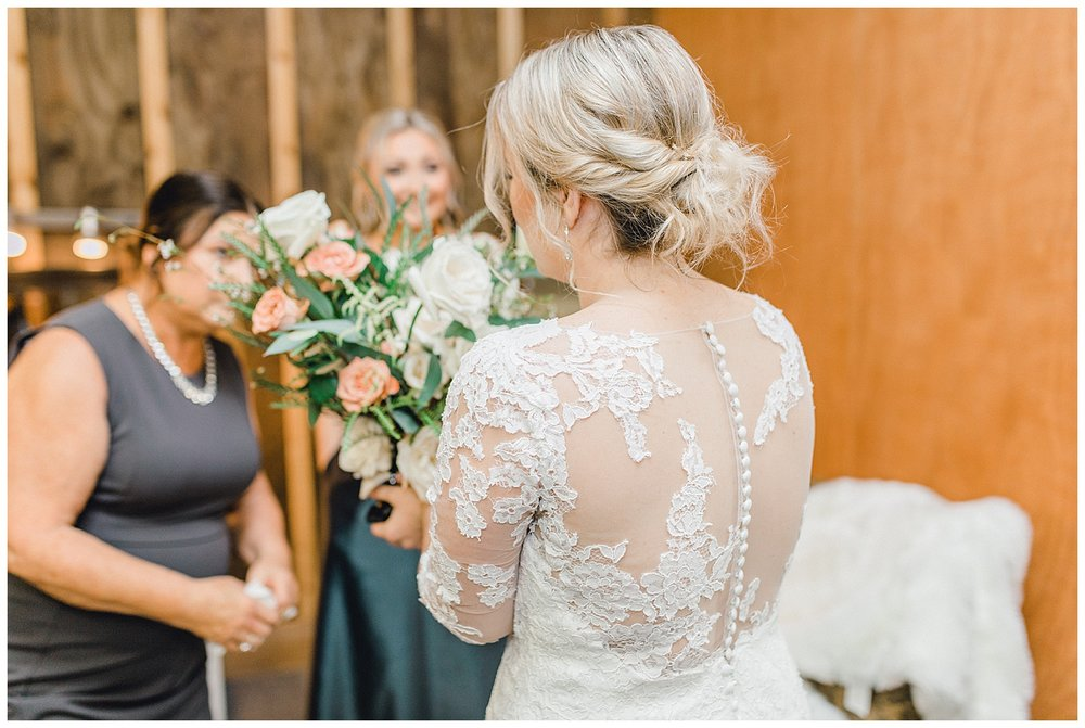 ERC-7021_A beautiful winter wedding in Snohomish, Washington at Thomas Family Farm was simply perfect.  This rustic and modern styled wedding was dripping with romance and photographed by Emma Rose Company, a pacific northwest wedding photographer..jpg