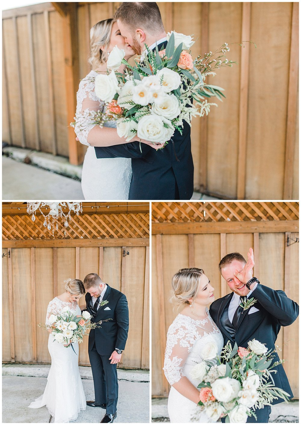 ERC-7080_A beautiful winter wedding in Snohomish, Washington at Thomas Family Farm was simply perfect.  This rustic and modern styled wedding was dripping with romance and photographed by Emma Rose Company, a pacific northwest wedding photographer..jpg