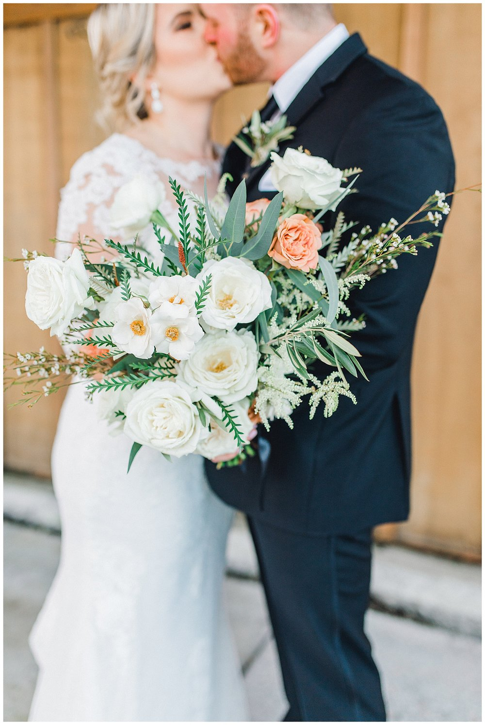 ERC-7114_A beautiful winter wedding in Snohomish, Washington at Thomas Family Farm was simply perfect.  This rustic and modern styled wedding was dripping with romance and photographed by Emma Rose Company, a pacific northwest wedding photographer..jpg