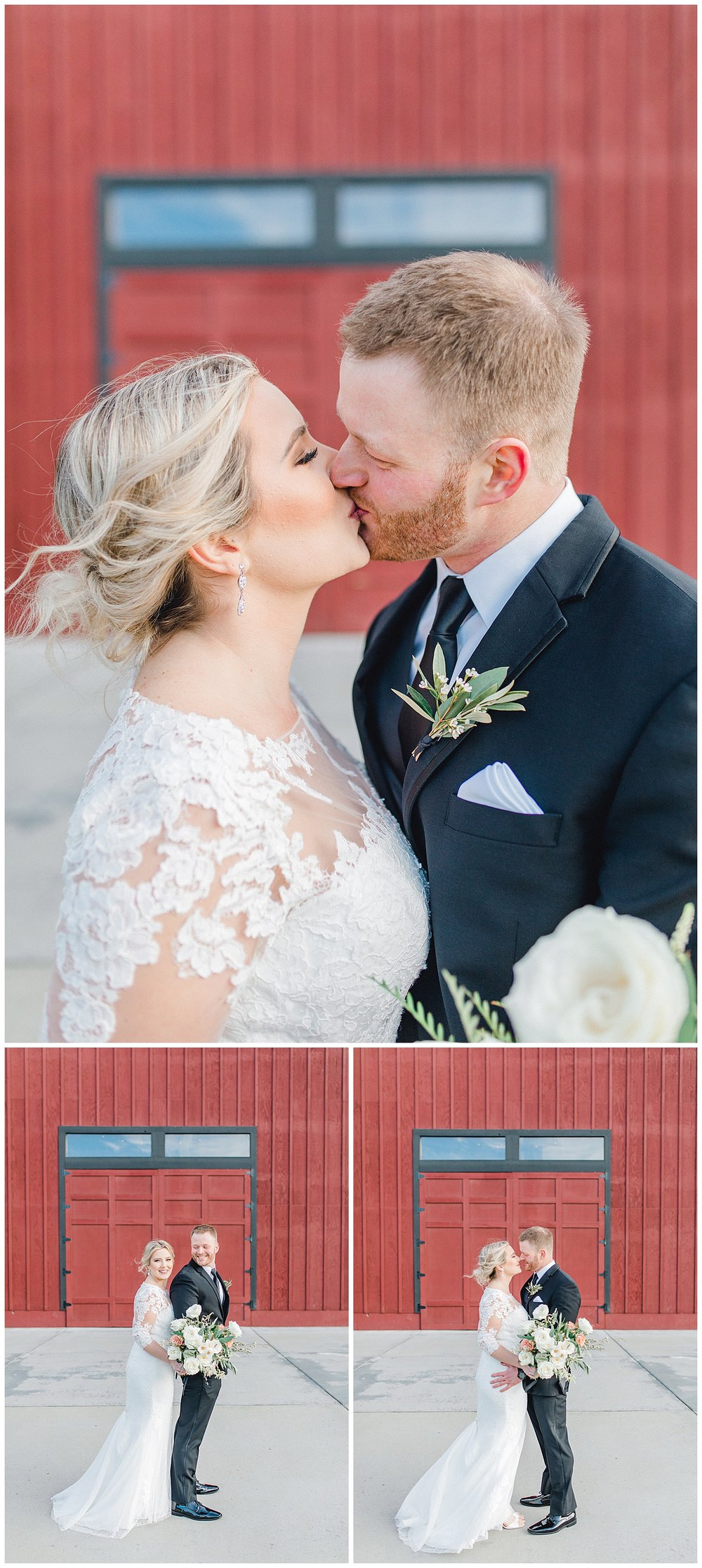 ERC-7346_A beautiful winter wedding in Snohomish, Washington at Thomas Family Farm was simply perfect.  This rustic and modern styled wedding was dripping with romance and photographed by Emma Rose Company, a pacific northwest wedding photographer..jpg