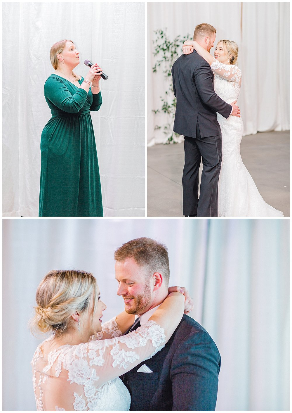 ERC-9204_A beautiful winter wedding in Snohomish, Washington at Thomas Family Farm was simply perfect.  This rustic and modern styled wedding was dripping with romance and photographed by Emma Rose Company, a pacific northwest wedding photographer..jpg