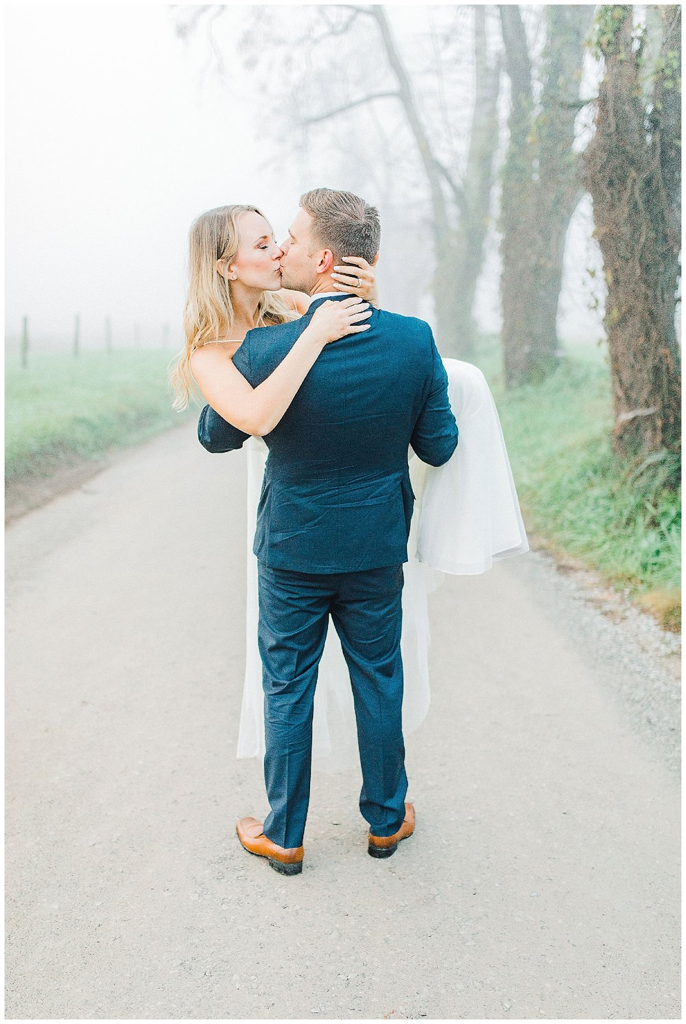 Emma Rose Company recently got to travel all the way to Nashville to photograph the most beautiful post-wedding bride and groom portraits in the Great Smoky Mountains with a gorgeous couple! Nashville wedding inspiration at it's finest._0010.jpg