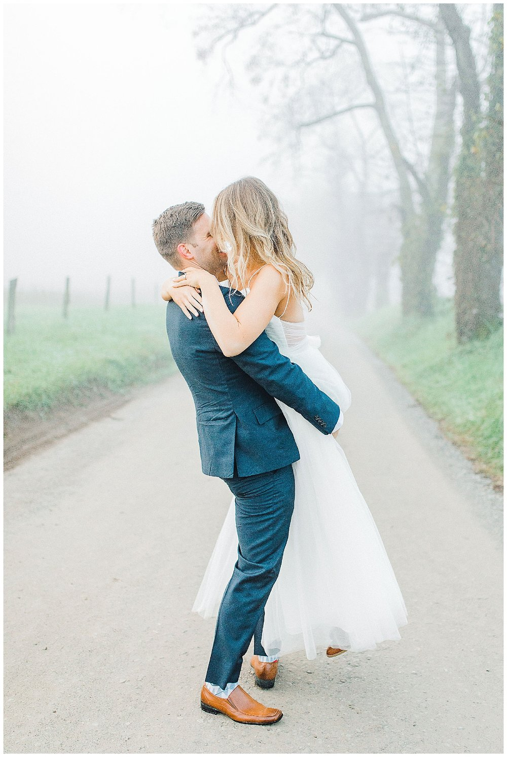 Emma Rose Company recently got to travel all the way to Nashville to photograph the most beautiful post-wedding bride and groom portraits in the Great Smoky Mountains with a gorgeous couple! Nashville wedding inspiration at it's finest._0011.jpg