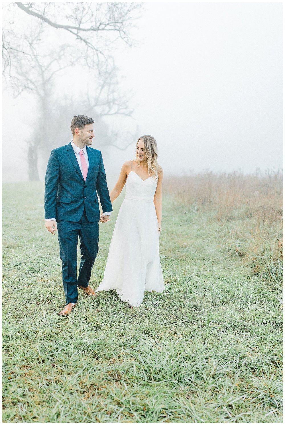 Emma Rose Company recently got to travel all the way to Nashville to photograph the most beautiful post-wedding bride and groom portraits in the Great Smoky Mountains with a gorgeous couple! Nashville wedding inspiration at it's finest._0012.jpg