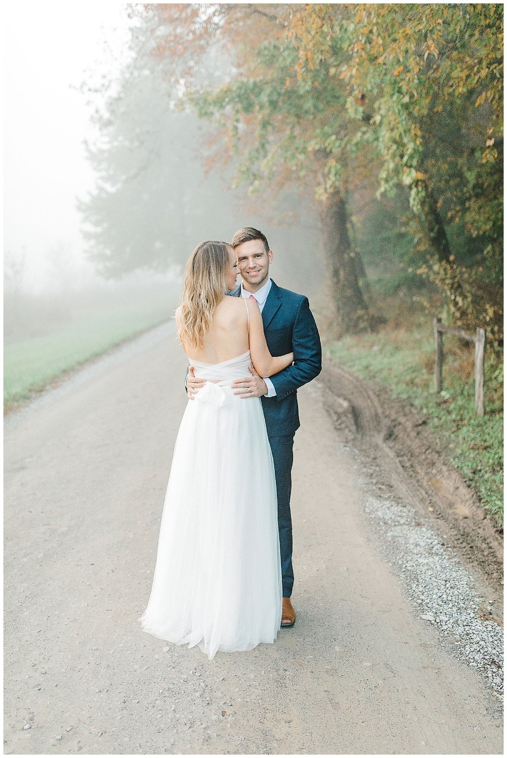 Emma Rose Company recently got to travel all the way to Nashville to photograph the most beautiful post-wedding bride and groom portraits in the Great Smoky Mountains with a gorgeous couple! Nashville wedding inspiration at it's finest._0016.jpg