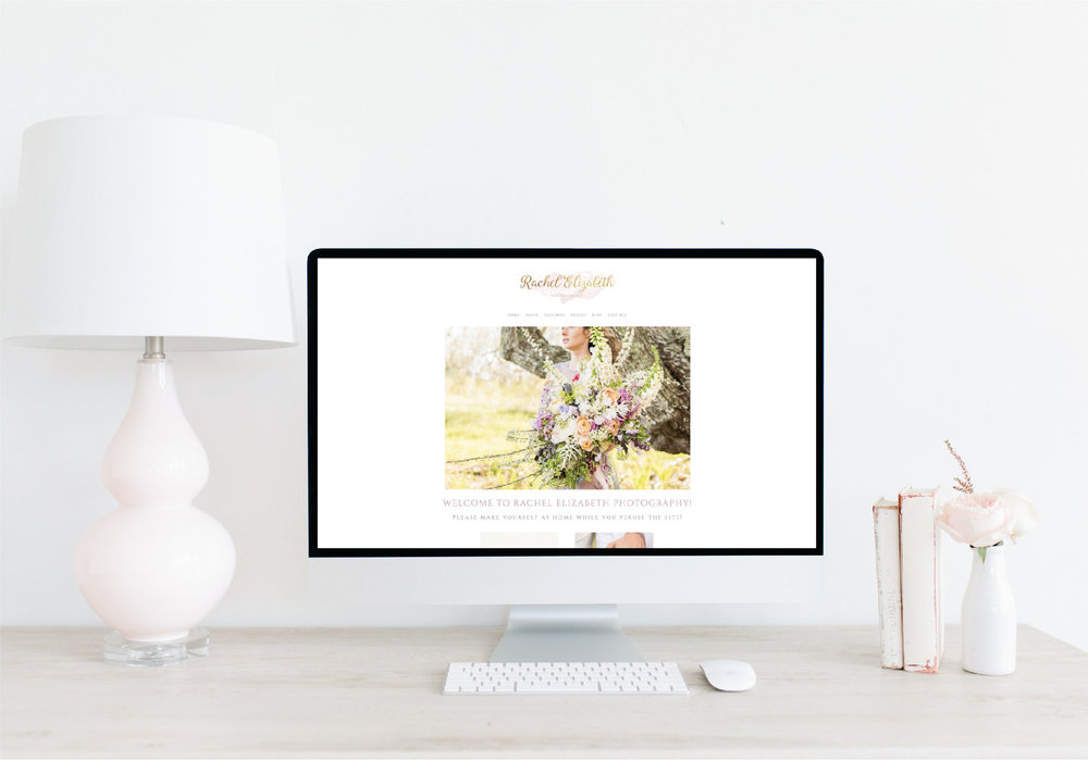 Rachel Elizabeth Photography is a wedding and portrait photographer based in Nantuckett, MA and hired Emma Rose Company for a custom Squarespace website design.  Mauve branding was implemented to best highlight her photography business2.jpg