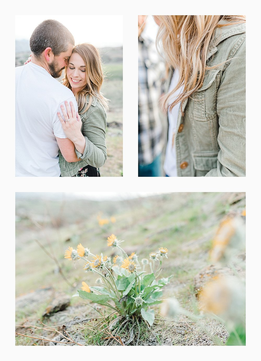 Pacific Northwest Engagement Session in the Sagebrush with Emma Rose Company who is a light and airy wedding photographer based in Seattle, Washington_0019.jpg
