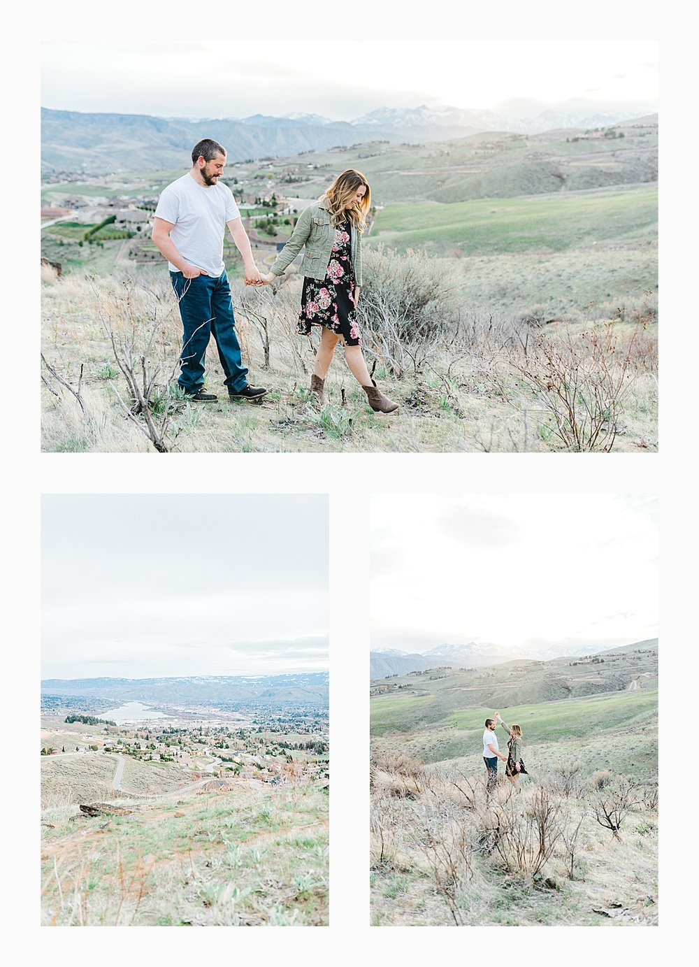 Pacific Northwest Engagement Session in the Sagebrush with Emma Rose Company who is a light and airy wedding photographer based in Seattle, Washington_0024.jpg
