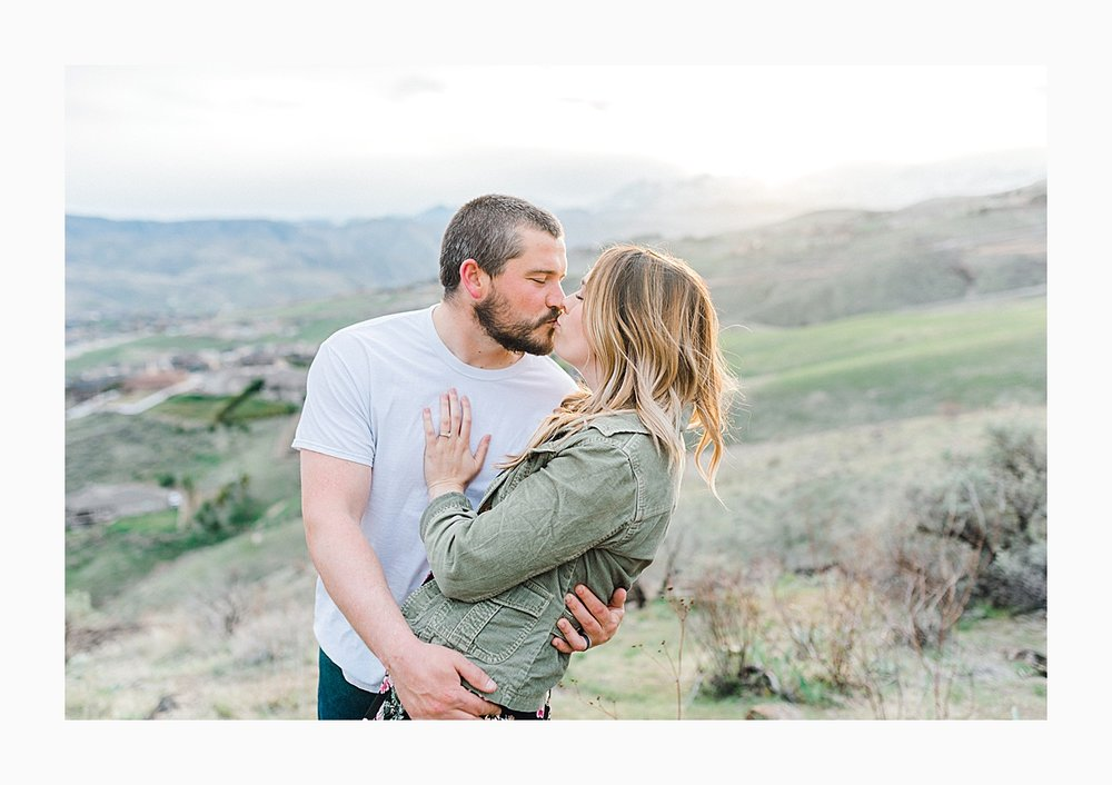 Pacific Northwest Engagement Session in the Sagebrush with Emma Rose Company who is a light and airy wedding photographer based in Seattle, Washington_0026.jpg