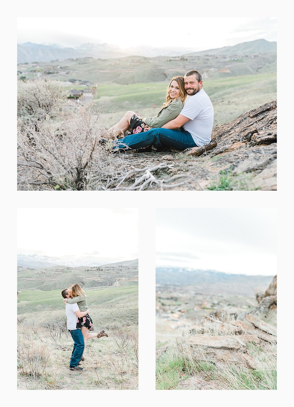 Pacific Northwest Engagement Session in the Sagebrush with Emma Rose Company who is a light and airy wedding photographer based in Seattle, Washington_0031.jpg