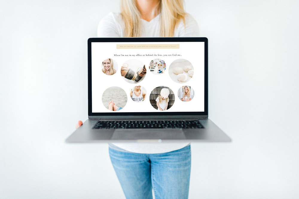 Three Important Things Your Website Might Be Missing | Website Design | Emma Rose Company SquareSpace Website designer for Photographers | Business Website | Business Tips and Tricks | Free Business Resources