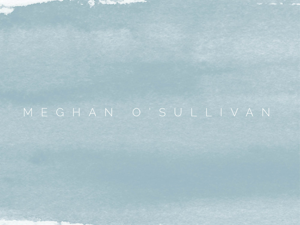Meghan O'Sullivan Photography custom Squarespace website design by Emma Rose Company.  #squarespace #photographer #beautifulbranding