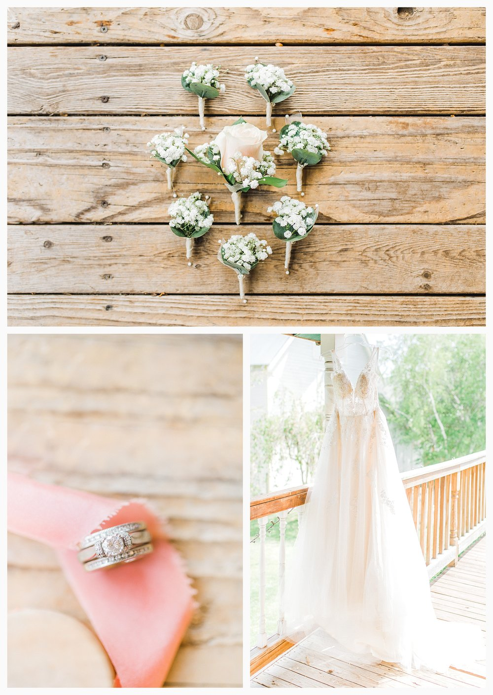 Rustic barn wedding in Wenatchee Washington at Sunshine Ranch on Easy Street, Emma Rose Company Seattle PNW Light and Airy Wedding Photographer_0035.jpg
