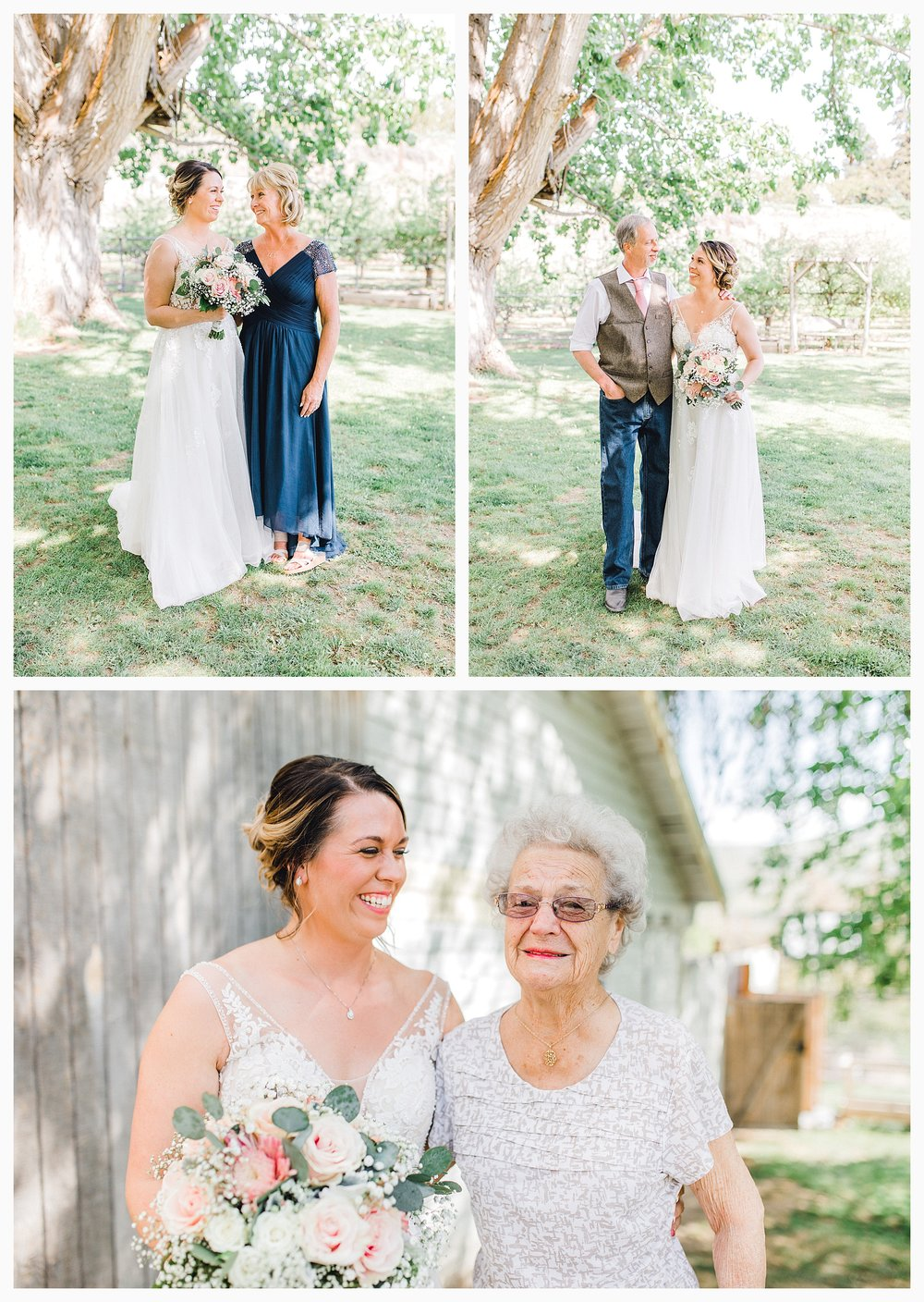 Rustic barn wedding in Wenatchee Washington at Sunshine Ranch on Easy Street, Emma Rose Company Seattle PNW Light and Airy Wedding Photographer_0056.jpg