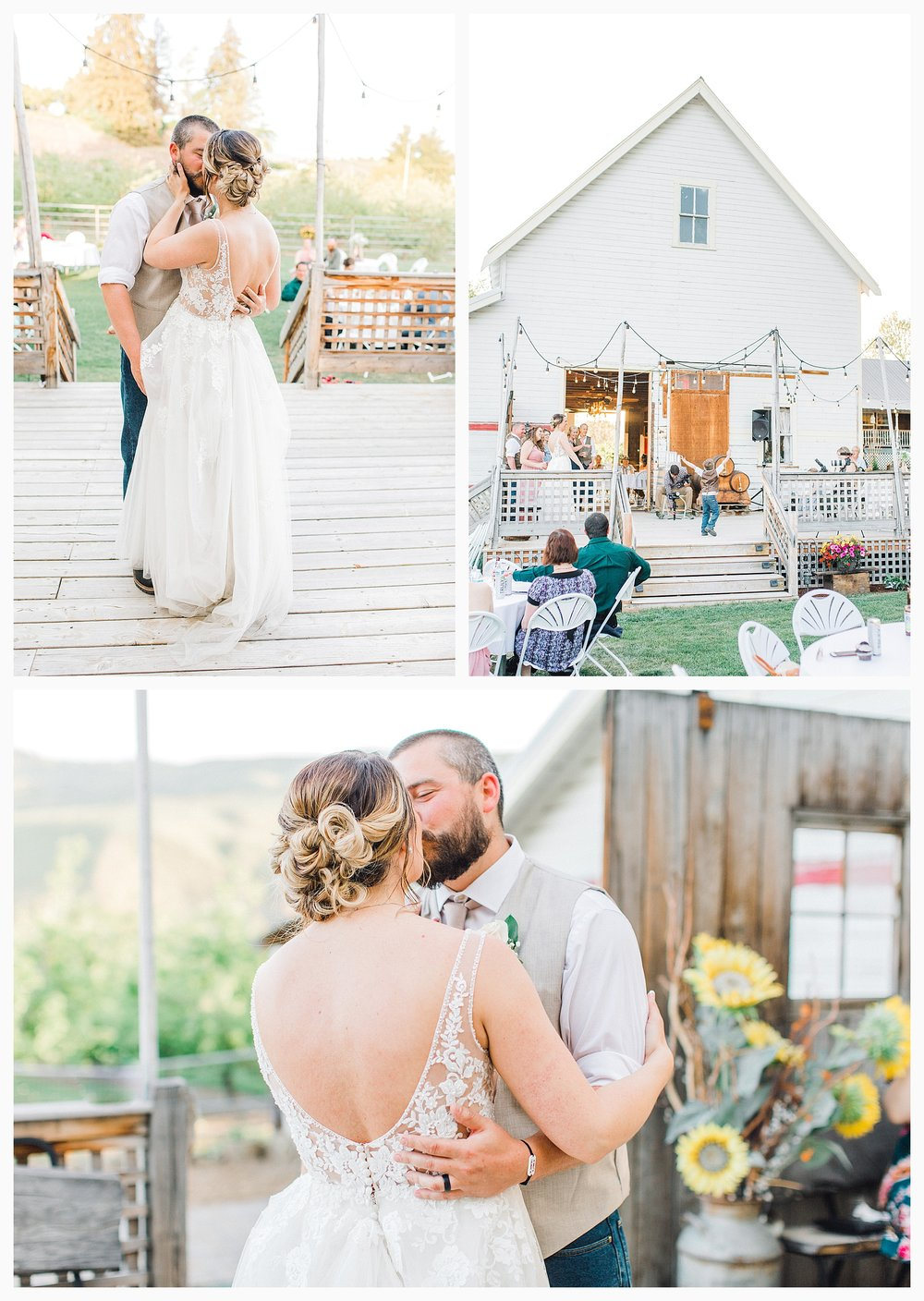 Rustic barn wedding in Wenatchee Washington at Sunshine Ranch on Easy Street, Emma Rose Company Seattle PNW Light and Airy Wedding Photographer_0109.jpg