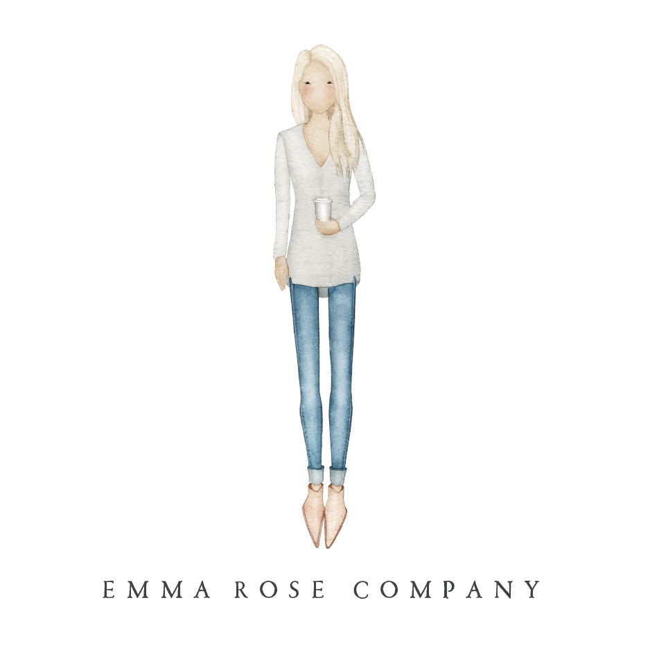 Emma Rose Company | Squarespace Website Designer, Portland Seattle Wedding Photographer