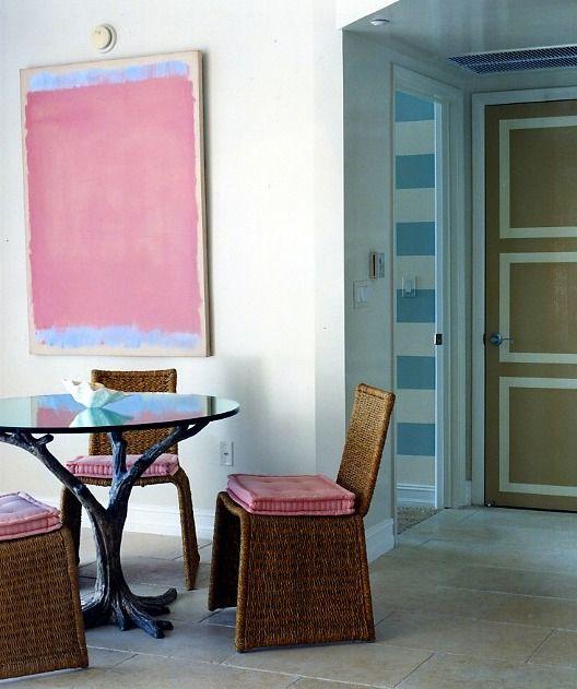 via  Ruth Burts Interior Design