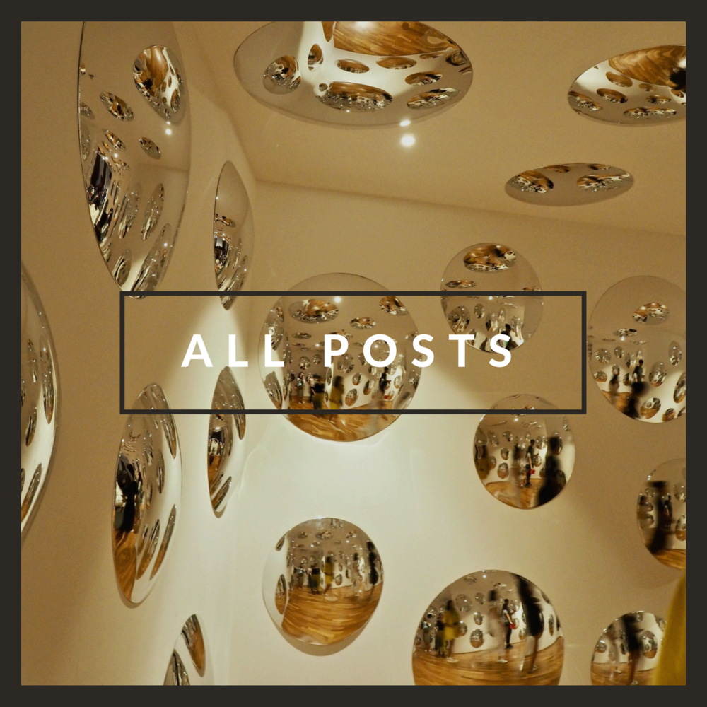 All Posts | MODE & MOTIF