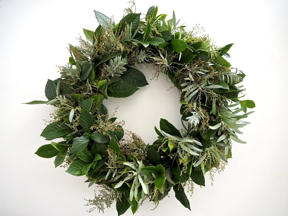 A Better Wreath is all you need this Christmas.