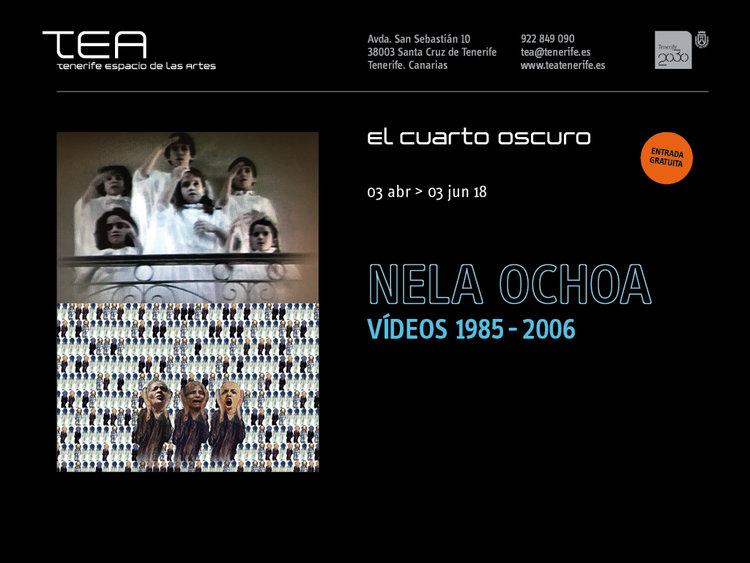 News — Nela Ochoa
