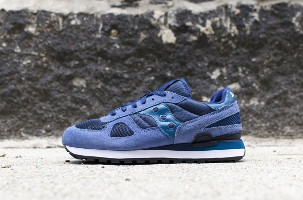 Saucony Navy Blue