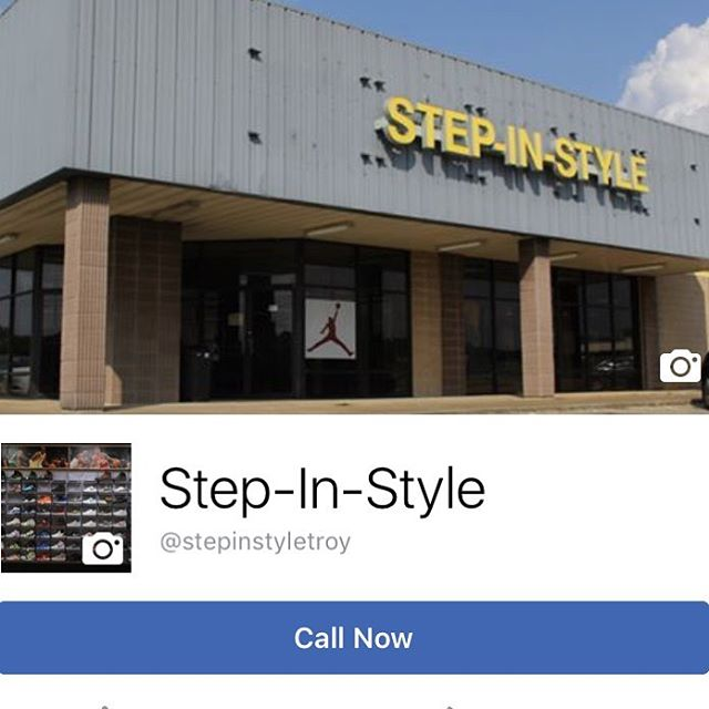Go give us a like on our new page!