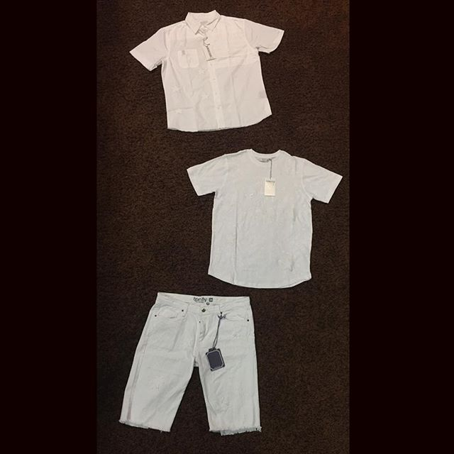⭐️New Born Fly Outfits⭐️ All still available  #ootd #kotd #fotd #mensware #mensfashion #fashionblogger #fashion #shirts #shorts #outfit #modern #bornfly