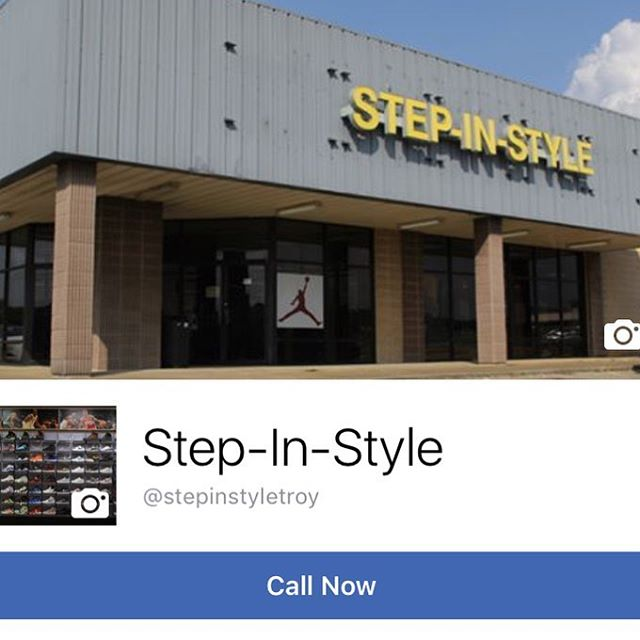 Go like our Facebook!