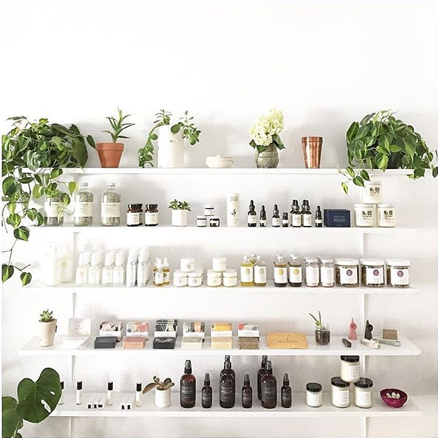 """ALL NATURAL 🌿 Words and photo by the super gorgeous shop @makenew 🌱 """"When it just feels right your skin and your body benefits every single time. For those of you still stuck on the pharmacy there are few options... and to support Canadian makers who put their whole being into making products that are fresh and super good for you is where it's at. If you are considering updating your skincare regime come and see us and we will be happy to explain all of the products and help you find something right for your skin. It's never too late :)"""" 🌿 . . . . #skincare #halifax #shopsmall #shoplocal #organic #vegan #organicskincare #natural #smallbatch #body #skincareroutine #skin #wellness #weekend #handmade #handcrafted #homegoods #heal #healthylifestyle #basics #green #greenery #plants #selfcaresunday #plantlove 🌿"""