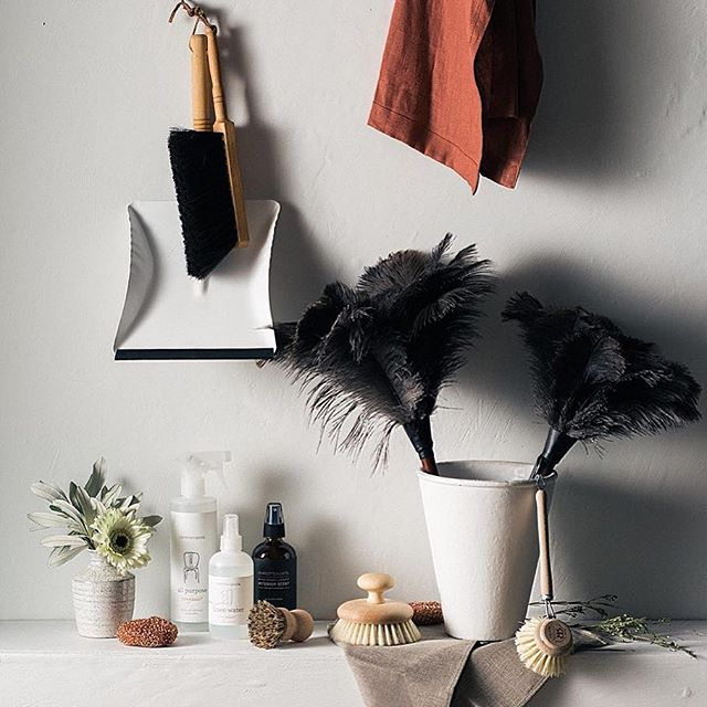 S P R I N G T I M E 🌿 Spring's coming! Clean out the cobwebs and welcome the season anew with Old Faithful Shop's Spring Cleaning Collection// 📷 by @oldfaithfulshop // . . . . #oldfaithfulshop #goodqualitygoods #quality #home #interior #design #details #wellmade #forthehome #springtime #fresh #clean #cleaning #newstart #collection #goods #vancouver #gastown #homedecor #beautiful #shop #shopsmall #shoplocal #smallmakers #madewithlove #wellness #livewell #simple #pure 🌿