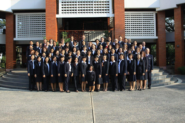 The Junior School Staff