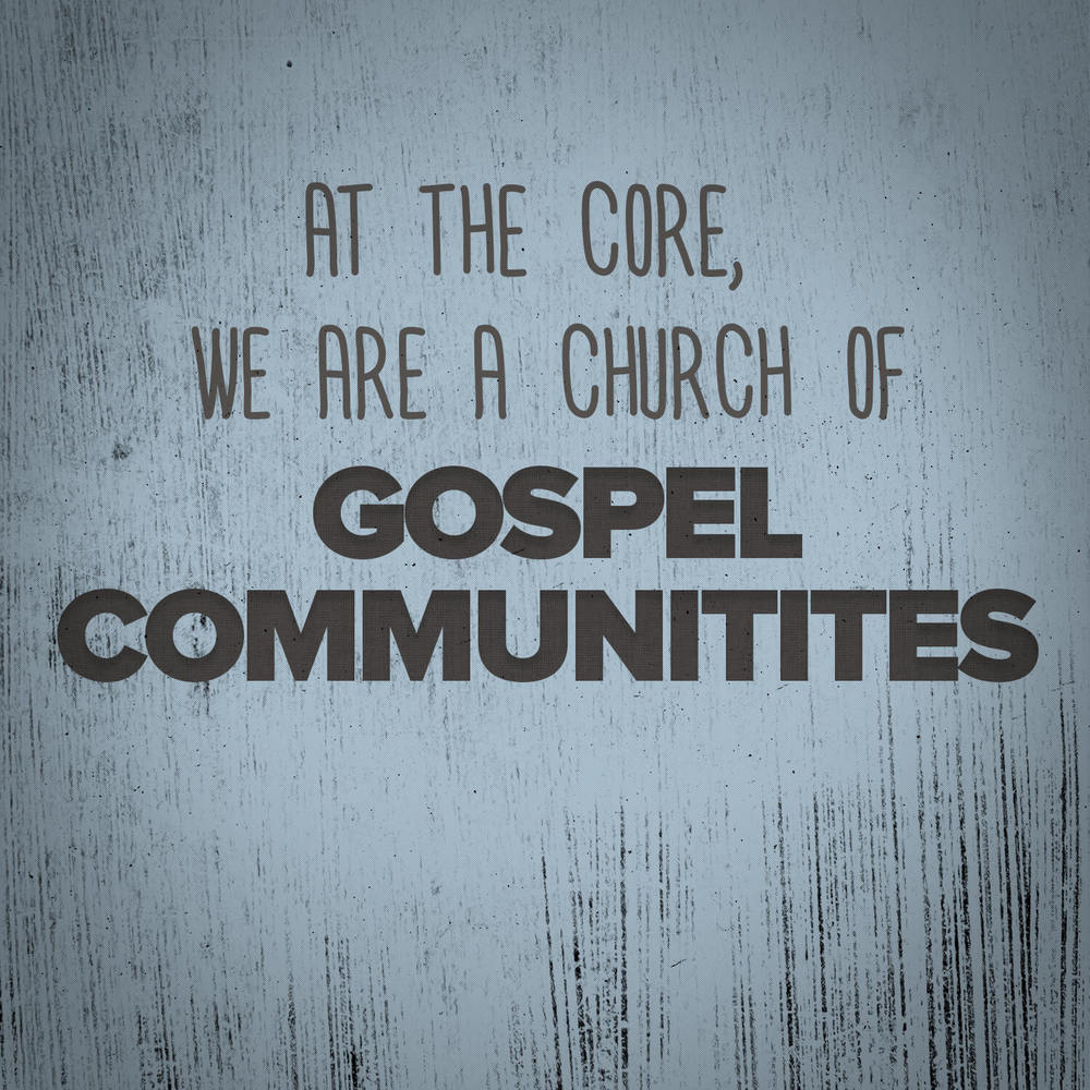 A Church of Missional Communities