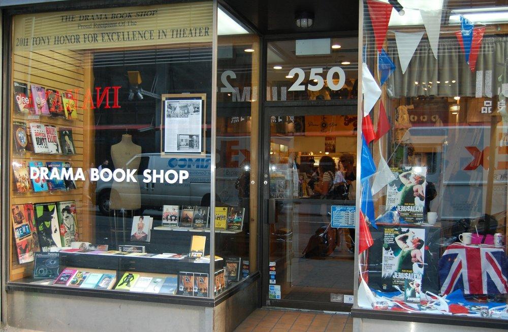 Drama book shop.jpg