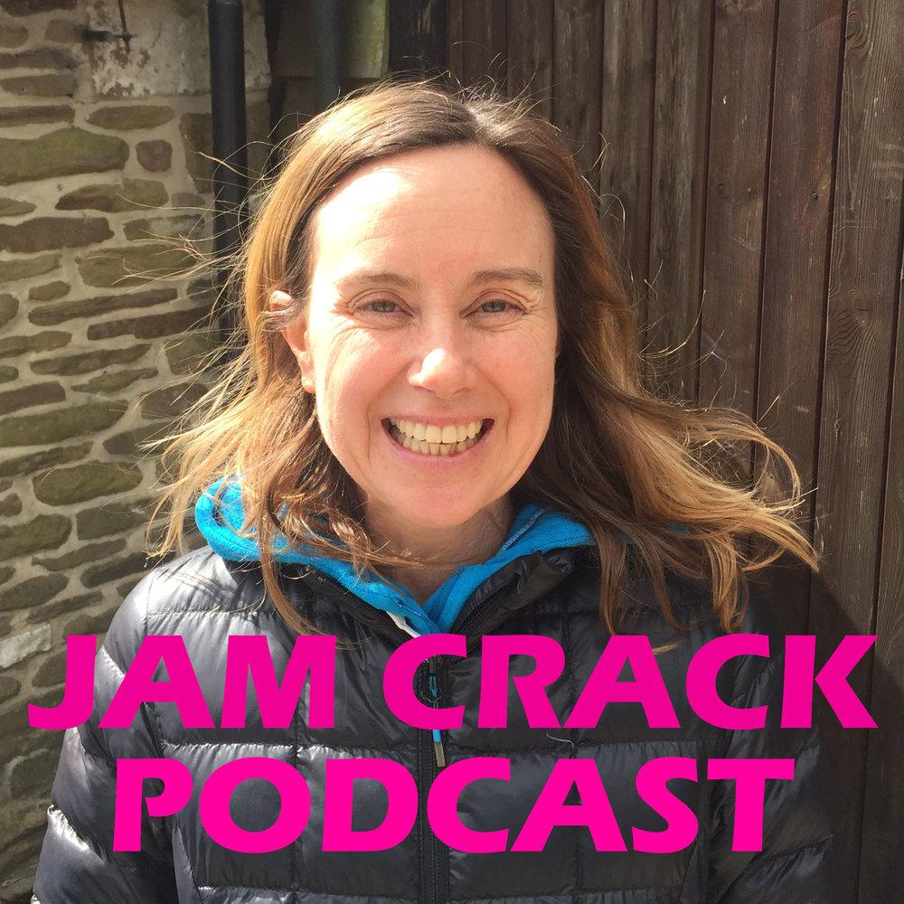 Jam Zeke: Jam Crack Podcast