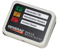 Generac Nexus™ Wireless Remote Monitor