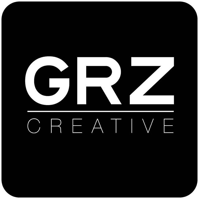 From the creator of GRZLY, a new sister company focused on brand identity and print media solution for small businesses, artists, and musicians.  Follow on IG @grzcreative and check out www.grzcreative.com