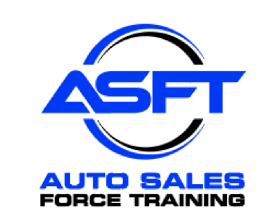 Auto Sales Force Training