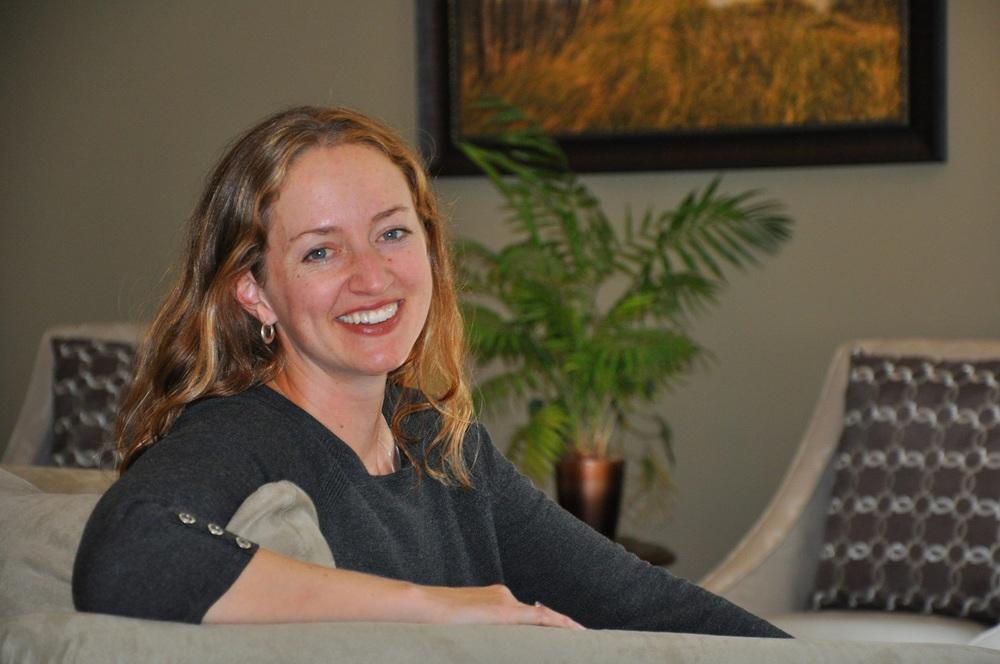 Melissa Clews-Hunt, MSc, RP, RMFT