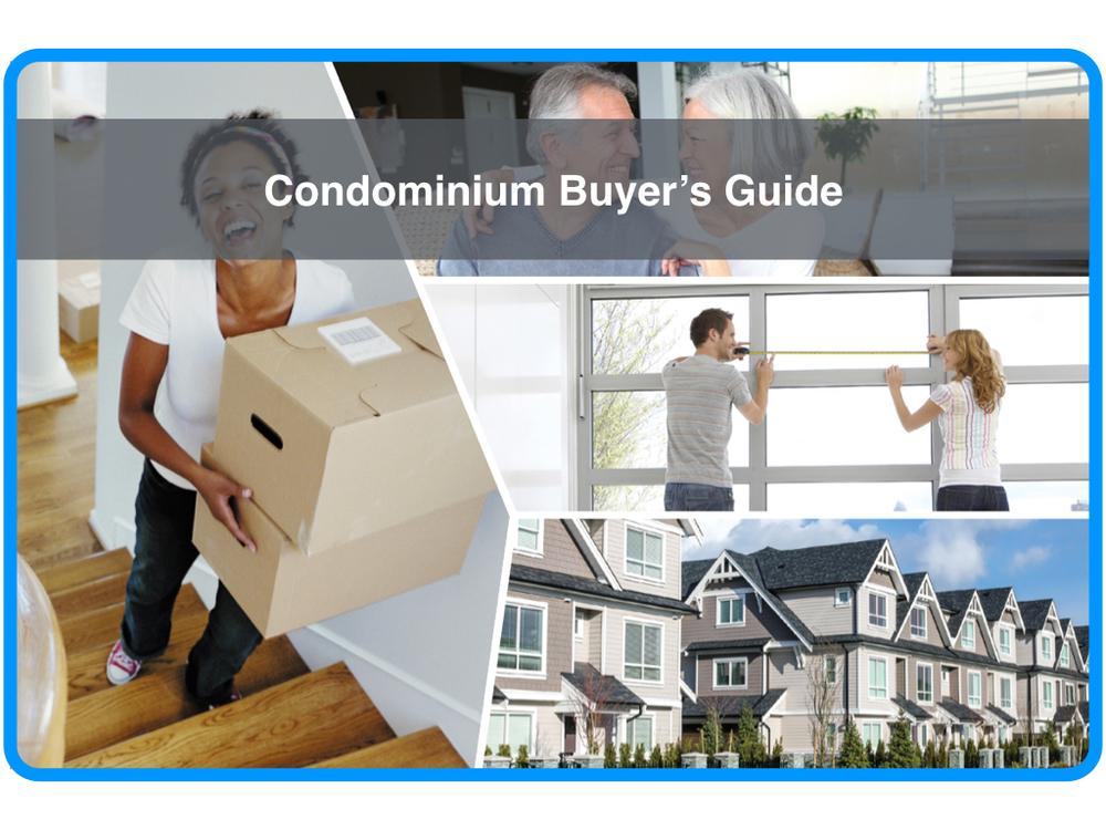 Condominium Buyer's Guide